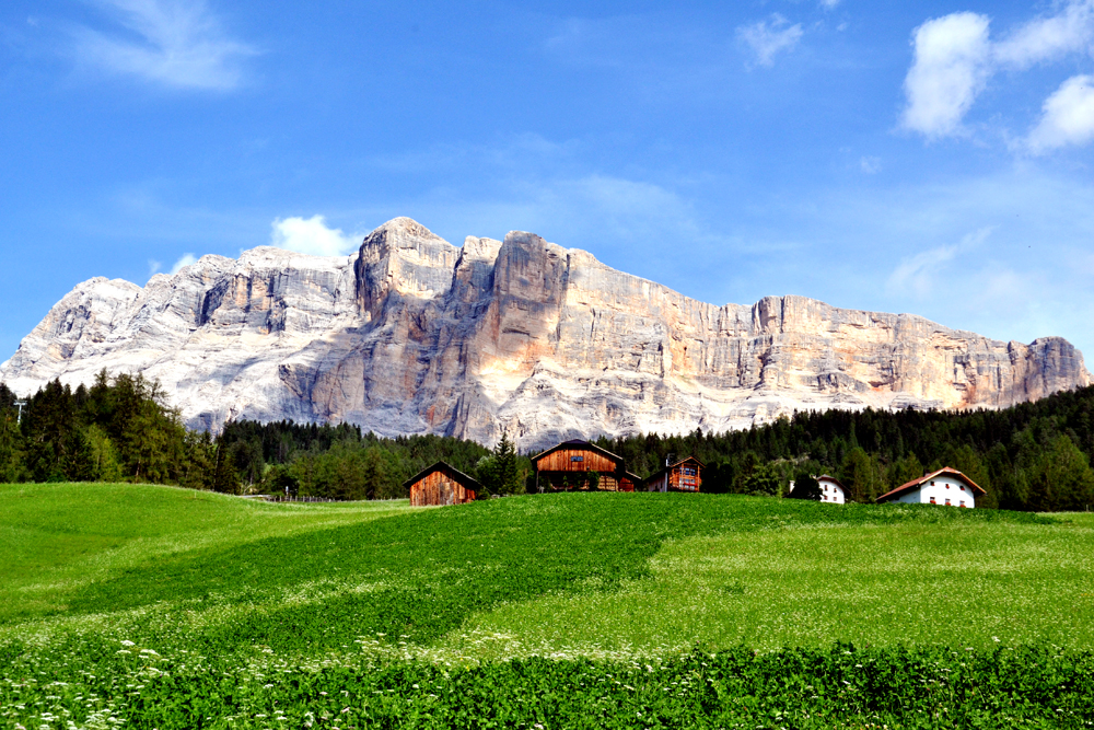 Dolomites-1
