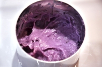 layering-with-mashed-purple-potatoes